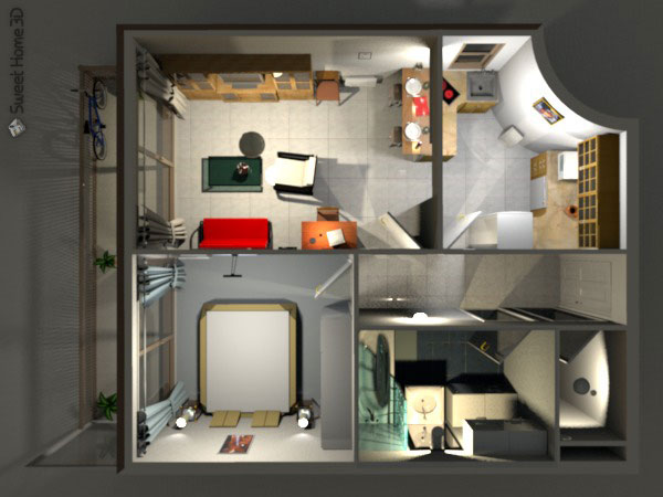 Viewing Sweet Home 3D 5 4 for Windows   OlderGeeks com Freeware Downloads. Viewing Sweet Home 3D 5 4 for Windows   OlderGeeks com Freeware