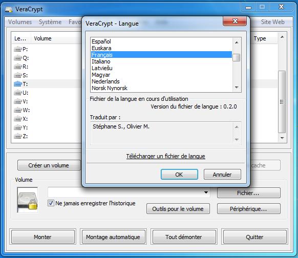 Viewing VeraCrypt 1.21 for Mac - OlderGeeks.com Freeware ...