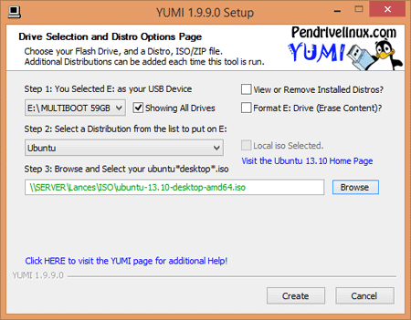 Viewing YUMI-UEFI v0 0 1 6 - OlderGeeks com Freeware Downloads