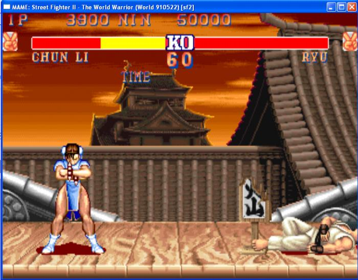 mame game download