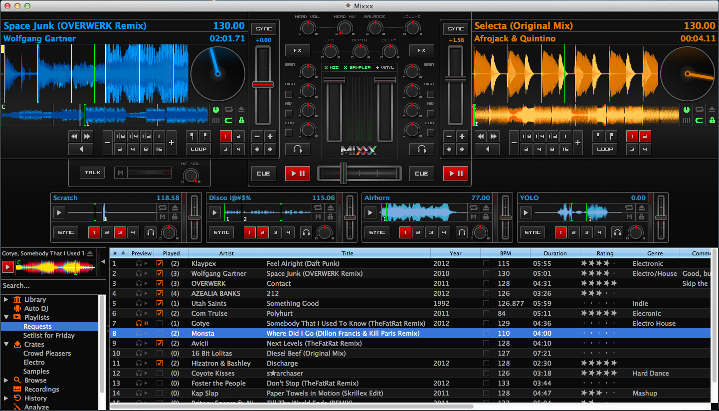 Dj Studio Free Download For Mac