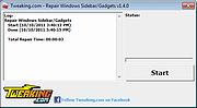 tweaking.com - repair windows firewall 2.8.8